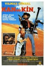 Kan Ve Kin (1972) afişi