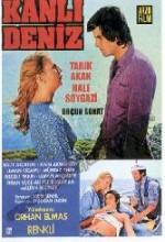 Kanlı Deniz (1974) afişi