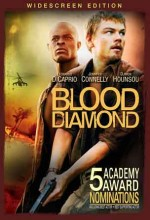 Film : Kanlı Elmas - Blood Diamond