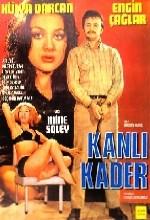 Kanlı Kader (1970) afişi