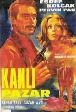 Kanlı Pazar (1966) afişi