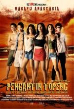 Kanlı Tatil (2010) afişi