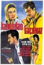 Kanundan Kaçılmaz (1959) afişi