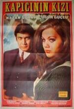 Kapıcının Kızı(ı) (1969) afişi
