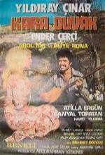 Kara Duvak. (1972) afişi