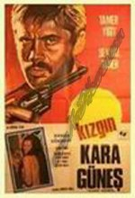 Kara Güneş (1968) afişi