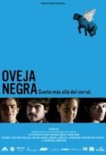 Kara Koyun () (2009) afişi