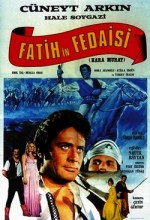 Kara Murat: Fatih'in Fedaisi (1972) afişi