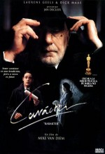 Karakter (1997) afişi