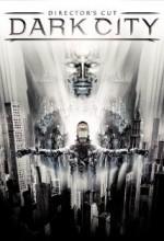 Karanlık Şehir (1998) afişi