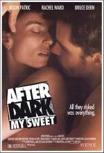 After Dark My Sweet (1990) afişi