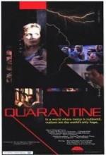 Karantina (1989) afişi