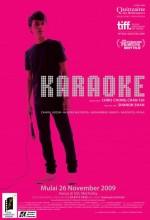 Karaoke (2009) afişi