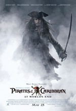 Film : Karayip Korsanları: Dünyanın Sonu - Pirates of the Caribbean: At World's End