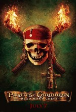 Film : Karayip Korsanları: Ölü Adamın Sandığı - Pirates of the Caribbean: Dead Man's Chest