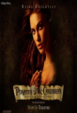 Film : Karayip Korsanları: Siyah İnci'nin Laneti - Pirates Of The Caribbean: The Curse Of The Black Pearl