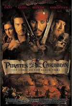 Karayip Korsanları: Siyah İnci'nin Laneti – Pirates Of The Caribbean: The Curse Of The Black Pearl