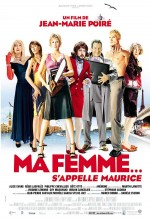 Karım Maurice (2002) afişi