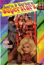 Karin E Barbara, Le Supersexystar (1988) afişi