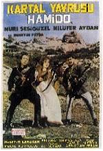 Kartal Yavrusu Hamido (1966) afişi