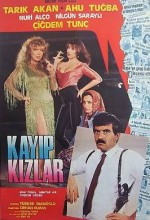 Kayıp Kızlar (1984) afişi