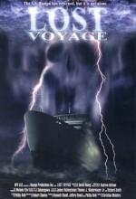 Kayıp Yolculuk (2001) afişi