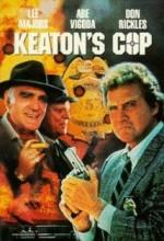 Keaton's Cop (1988) afişi
