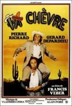 Keçi (1981) afişi