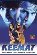 Keemat: They Are Back (1998) afişi