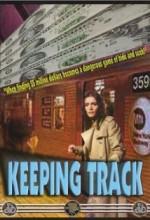 Keeping Track (1987) afişi