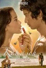 Kekasih (2008) afişi
