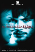 Film : Kelebek Etkisi - The Butterfly Effect