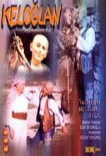 Keloğlan (1999) afişi
