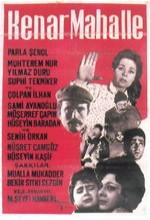 Kenar Mahalle (ı) (1966) afişi