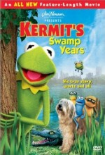 Kermitin Bataklık Yılları (2002) afişi