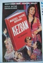 Kezban(ııı) (1963) afişi