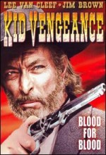 Kid Vengeance (1977) afişi