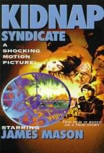 Kidnap Syndicate (1975) afişi