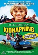 Kidnapning (1982) afişi