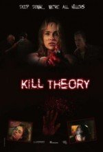 Kill Theory (2009) afişi