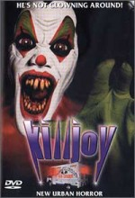 Killjoy (2000) afişi