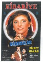Kimbilir / Kibariye (1981) afişi