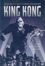 King Kong (1933) afişi