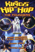 Kings Of Hip Hop: The Founders (2004) afişi