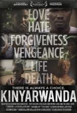 Kinyarwanda (2011) afişi