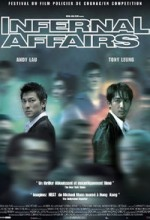 Kirli İşler –  Infernal Affairs