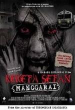 Kisah Nyata Kereta Setan Manggarai (2009) afişi