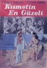 Kısmetin En Güzeli (1962) afişi