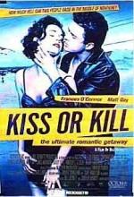 Öp ya da Öldür (1998) afişi