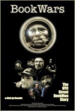 Kitapsavaşları (2000) afişi